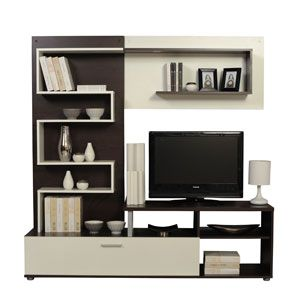 Entertainment center INTERO