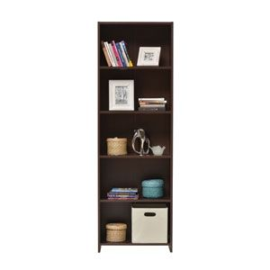 Shelf BUKI 5P