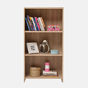 Shelf BUKI 3P