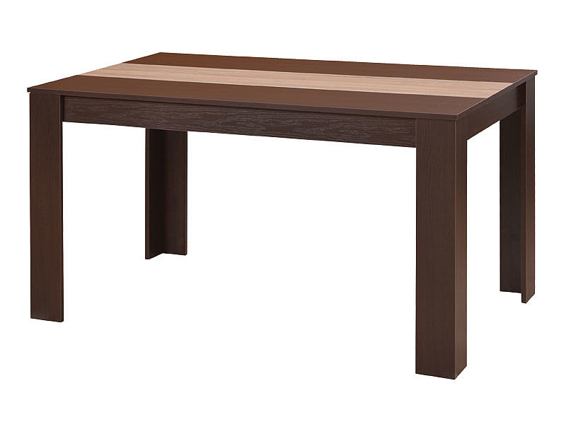 Dining table DOMUS 135X80
