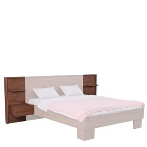 Double bed add-on UNIVERSAL 160