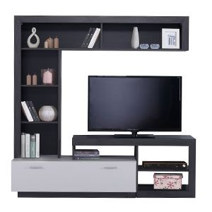Entertainment center GLEN