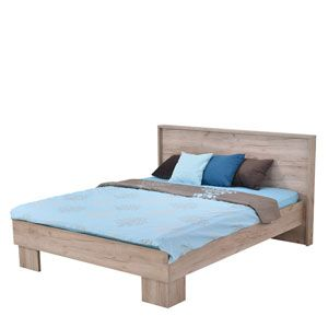 Double bed UNIVERSAL 160