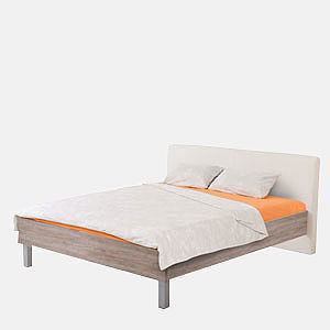 Double bed KANE 180