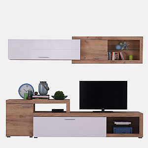 Entertainment center KANAS