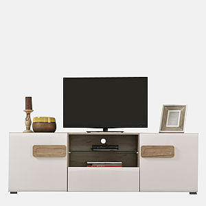 TV shelf BERT TV 160