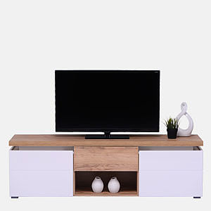 TV SHELF KORTINA
