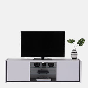TV SHELF ZOI