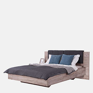 DOUBLE BED DAVID 160