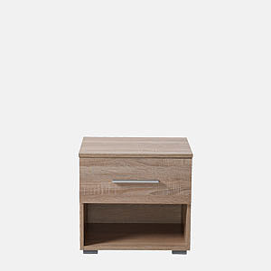 Bedside table RITMO 2NO1F