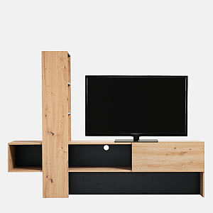 TV shelf ORENSE