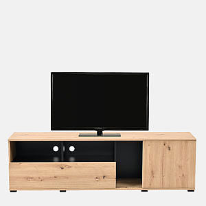 TV shelf CORDOBA