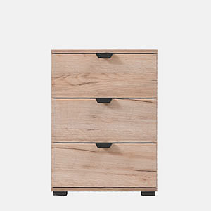 Bedside table DUERO 3F
