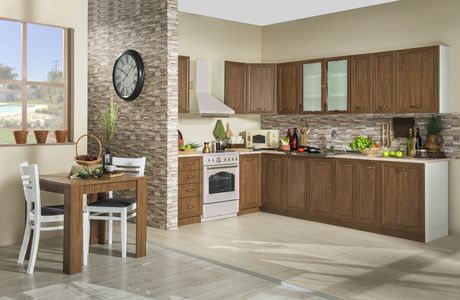AMBIENTA kitchen collection