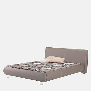 Double bed KING 180