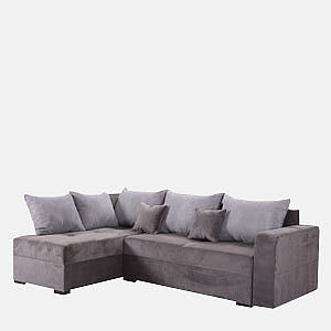 Corner sofa bed ODIN