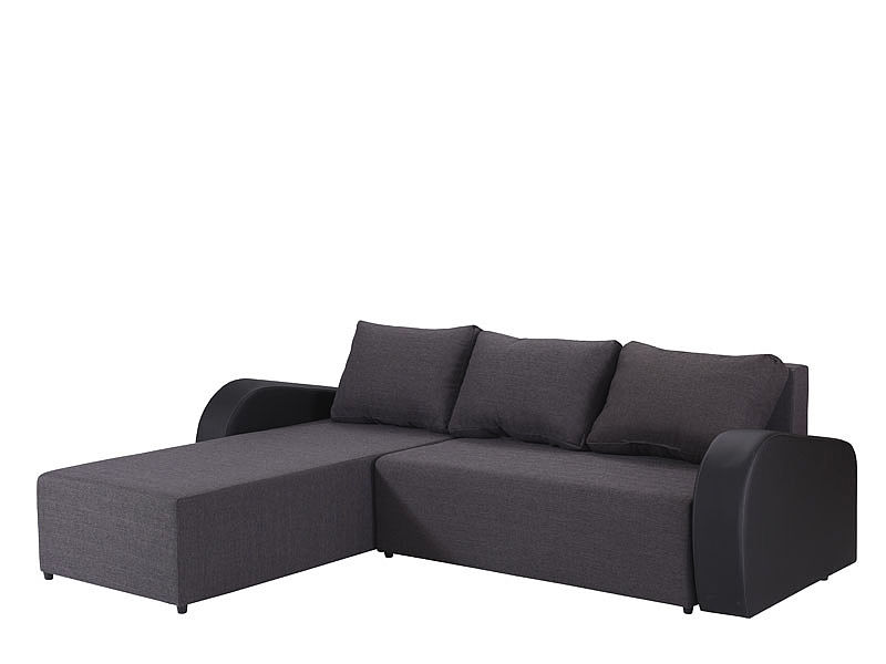 Corner sofa bed KARMEN