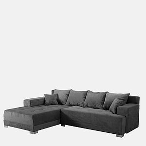 Corner sofa bed GALIJA LUX M