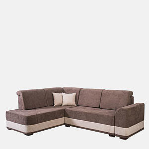 Corner sofa bed PALOMA