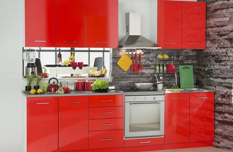 ELEGANCE kitchen collection
