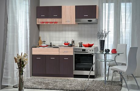 Practical kitchen concept