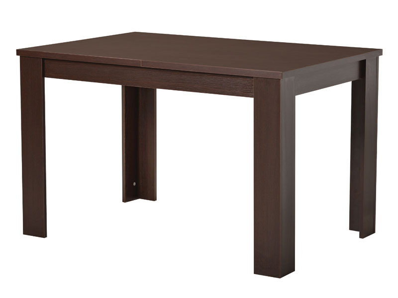 Dining table dt 120x80 forma ideale for Table 120x80